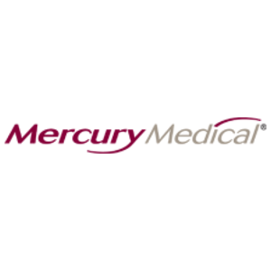 Mercury Medical logo