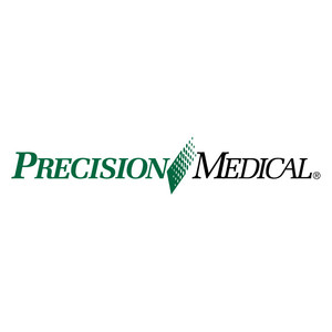 Precision Medical logo